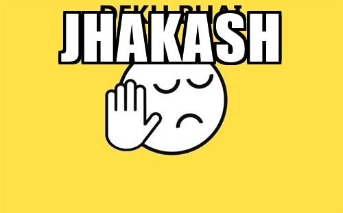 JHAKASH