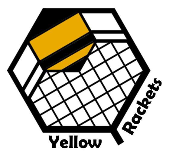 Yellow Rackets