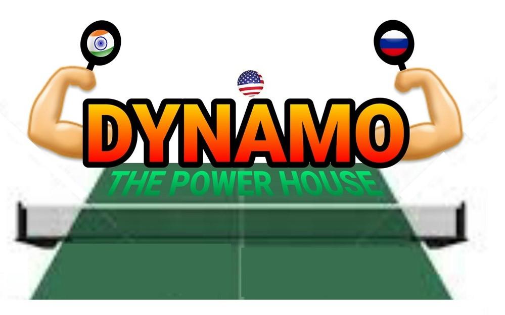 DYNAMO : The Power House