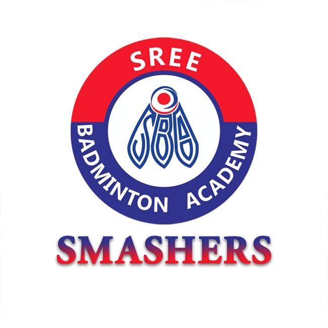 SBA Smashers