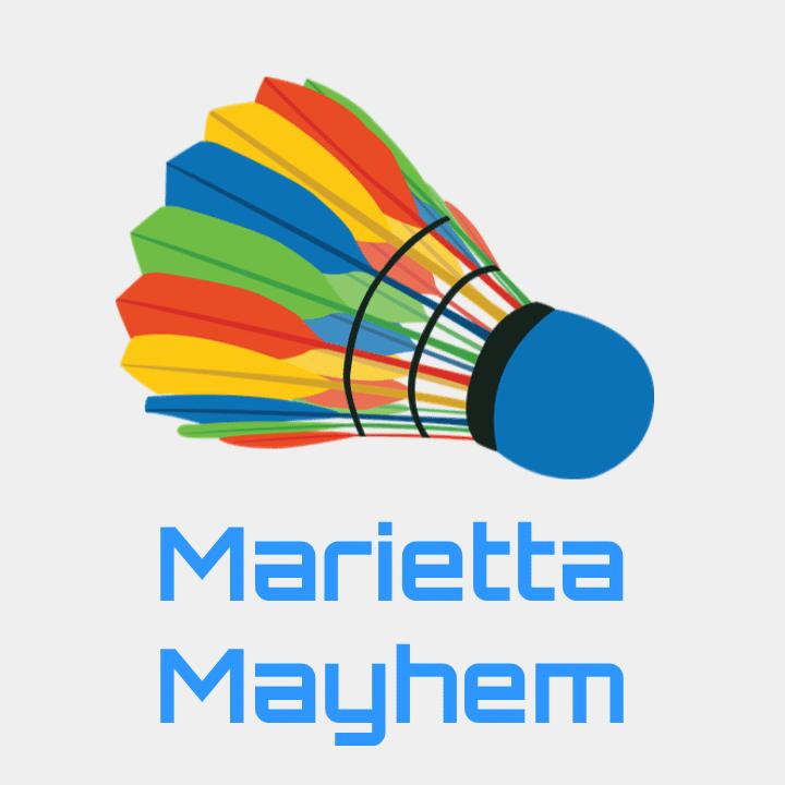 Smash Bounce Marietta Mayhem